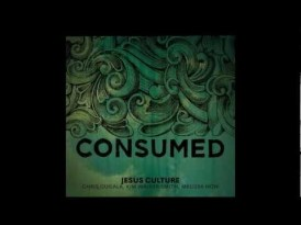 jesuscultureconsumed