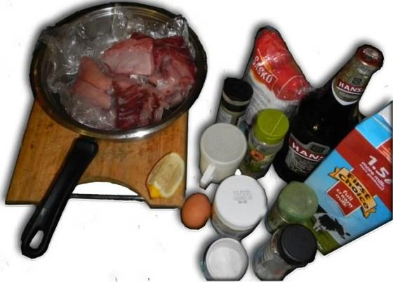 geelbek-ingredients