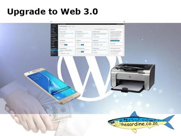Web 3.0 Marketing Integration