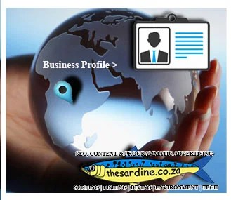 An online business profile means you are taking the necessary good care of your business' future marketing and credibility requirements.