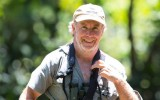 Expert Ornithologist David Allan to give talk on Raptors at Crocworld Conservation Centre