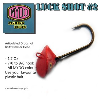 mydo-luck-shot-2-single
