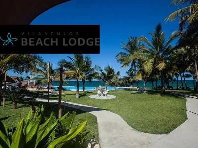 Sailfish Season with Vilanculos Beach Lodge in Bazaruto 2017