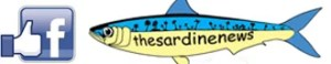 The Sardine News on Facebook