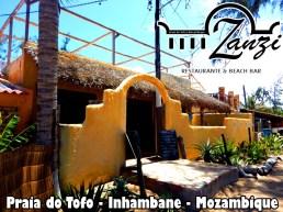 ZanziBeach Seafood Restaurant