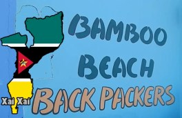 Bamboo Beach Backpackers in Xai Xai