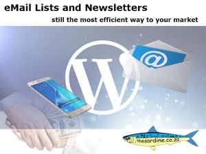 eMail-List Solution