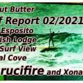 Brucifire Surf Report 02-2021-001