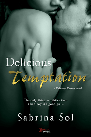 DELICIOUS TEMPTATION by Sabrina Sol: Review