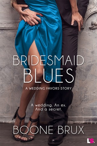 BRIDESMAID BLUES by Boone Brux : Review