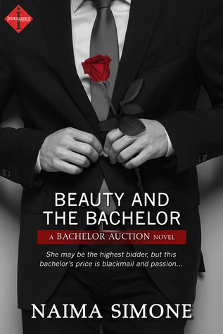 BEAUTY AND THE BACHELOR by Naima Simone: Review