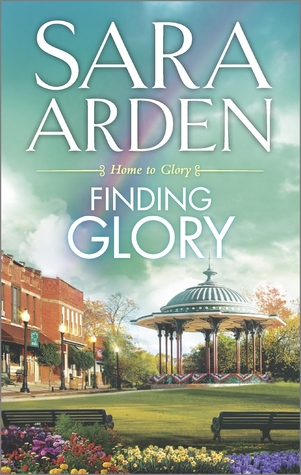 FINDING GLORY by Sara Arden: Review