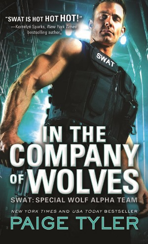 IN THE COMPANY OF WOLVES by Paige Tyler: Review