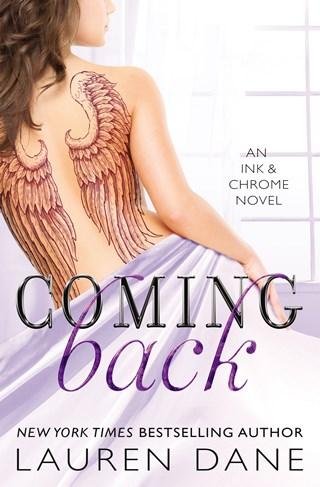 COMING BACK by Lauren Dane: Release Week Blitz & Review