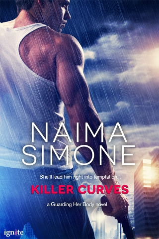 KILLER CURVES by Naima Simone: Review