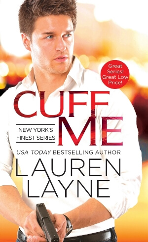 CUFF ME by Lauren Layne: Review