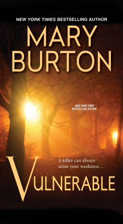 VULNERABLE by Mary Burton: Review