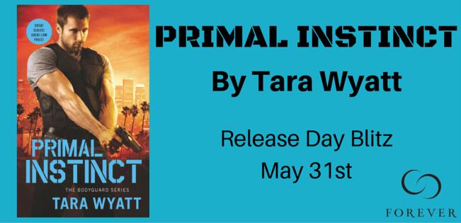 PRIMAL INSTINCT by Tara Wyatt: Release Spotlight