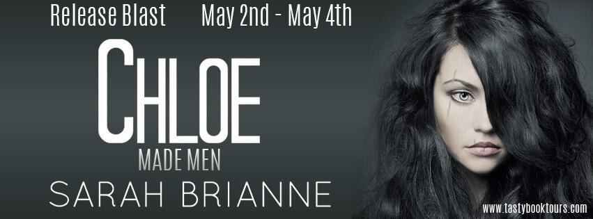CHLOE by Sarah Brianne: Release Spotlight