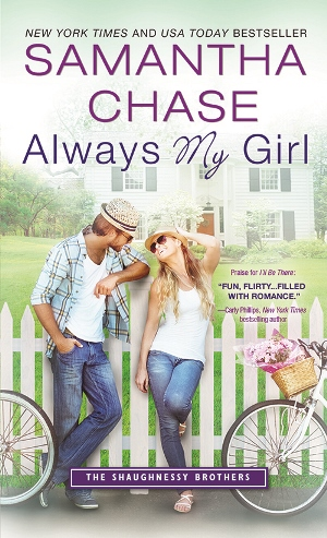 ALWAYS MY GIRL by Samantha Chase: Review