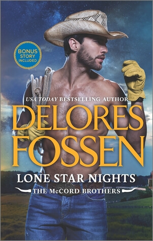 LONE STAR NIGHTS by Delores Fossen: Review