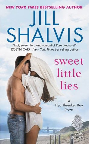 SWEET LITTLE LIES by Jill Shalvis: Review