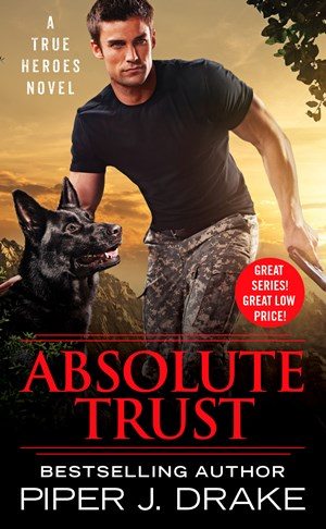 ABSOLUTE TRUST by Piper J. Drake: Review