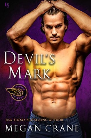 DEVIL'S MARK by Megan Crane: Review