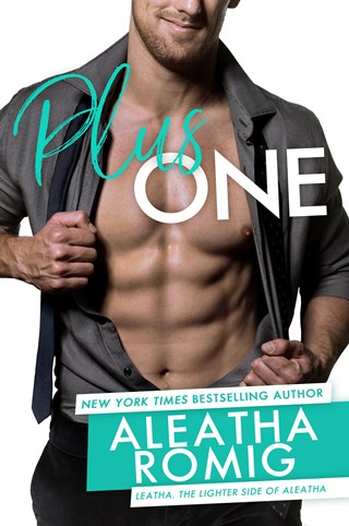 PLUS ONE by Aleatha Romig: Review & Excerpt