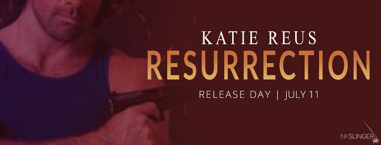 RESURRECTION by Katie Reus: Review, Excerpt & Giveaway