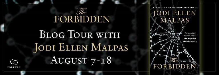 THE FORBIDDEN by Jodi Ellen Malpas: Excerpt & Giveaway