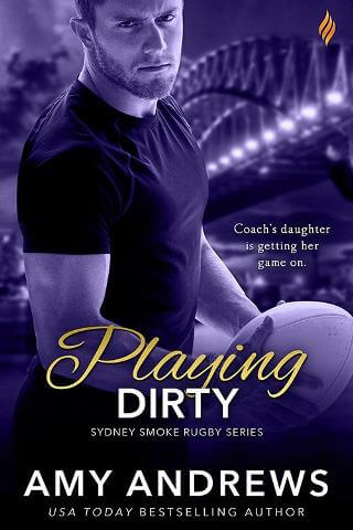 PLAYING DIRTY by Amy Andrews: Review & Excerpt