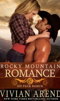 ROCKY MOUNTAIN ROMANCE by Vivian Arend: ARC Review