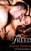 FREED by Stacey Kennedy: ARC Review