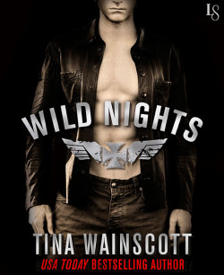 WILD NIGHTS by Tina Wainscott: ARC Review