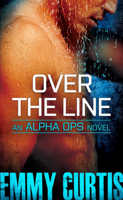 OVER THE LINE by Emmy Curtis: Review