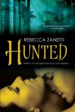 hunted re