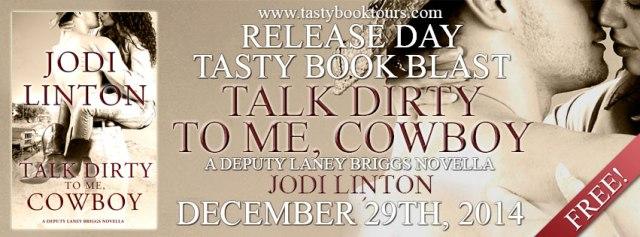 Talk-Dirty-to-Me,-Cowboy-Jodi-Linton (1)