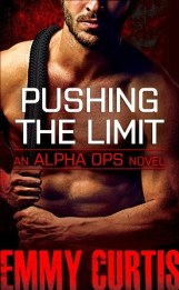 Curtis_Pushing The Limit_E-book
