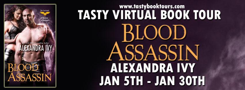 Blood-Assassin-Alexandra-Ivy