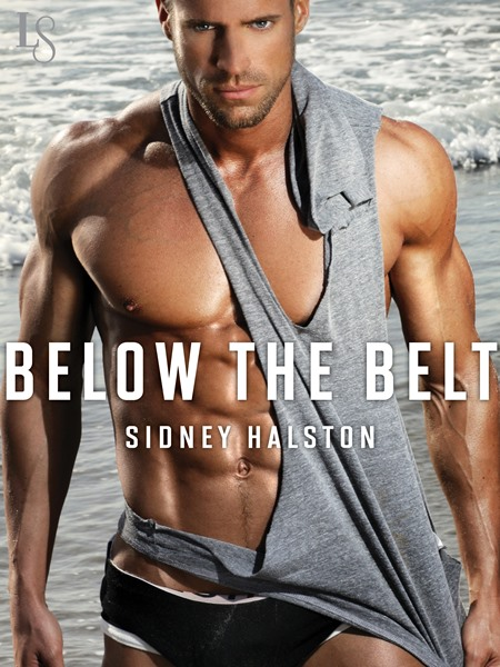 BELOW THE BELT by Sidney Halston: Exclusive Excerpt