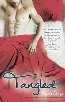 TANGLED by Emma Chase: Review