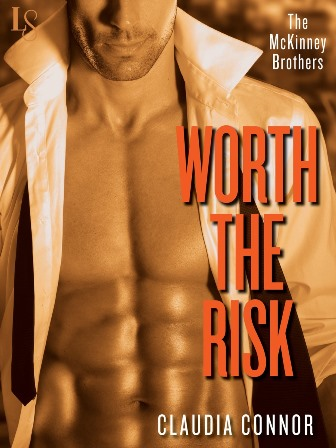 WORTH THE RISK by Claudia Connor: ARC Review