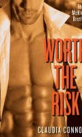 WORTH THE RISK by Claudia Connor: Excerpt & Giveaway