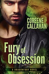 FURY OF OBSESSION by Coreene Callahan: Review