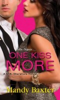 ONE KISS MORE by Mandy Baxter: Review & Giveaway