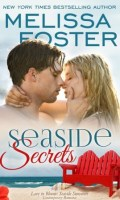 SEASIDE SECRETS by Melissa Foster: Review & Giveaway