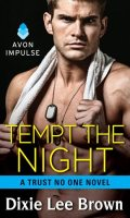 TEMPT THE NIGHT by Dixie Lee Brown: Review & Giveaway