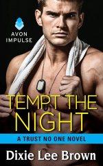TEMPT THE NIGHT