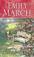 TEARDROP LANE by Emily March: Review